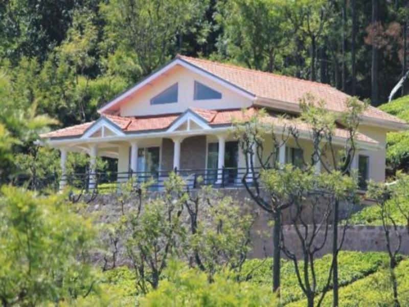 Farview Mountain Resort Villas Kotagiri - Ooty