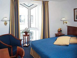 Copenhagen Strand Hotel Copenhagen - Guestroom