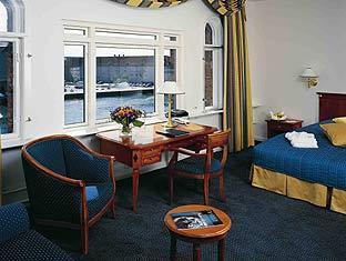 Copenhagen Strand Hotel Copenhagen - Junior Suite