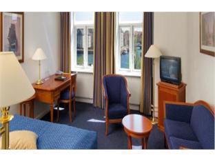 Copenhagen Strand Hotel Copenhagen - Guest Room