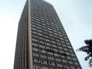 Chongqing Yaju Apartment Hotel Daping Branch