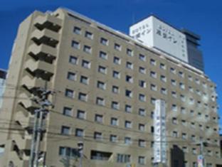 hotel Toyoko Inn Sendai Nishi-guchi Hirose-dori