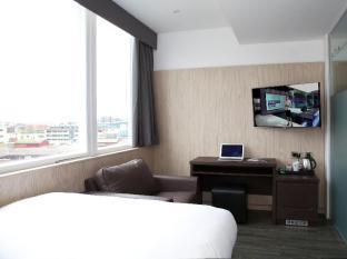 Z Hotel Liverpool Liverpool - Guest Room