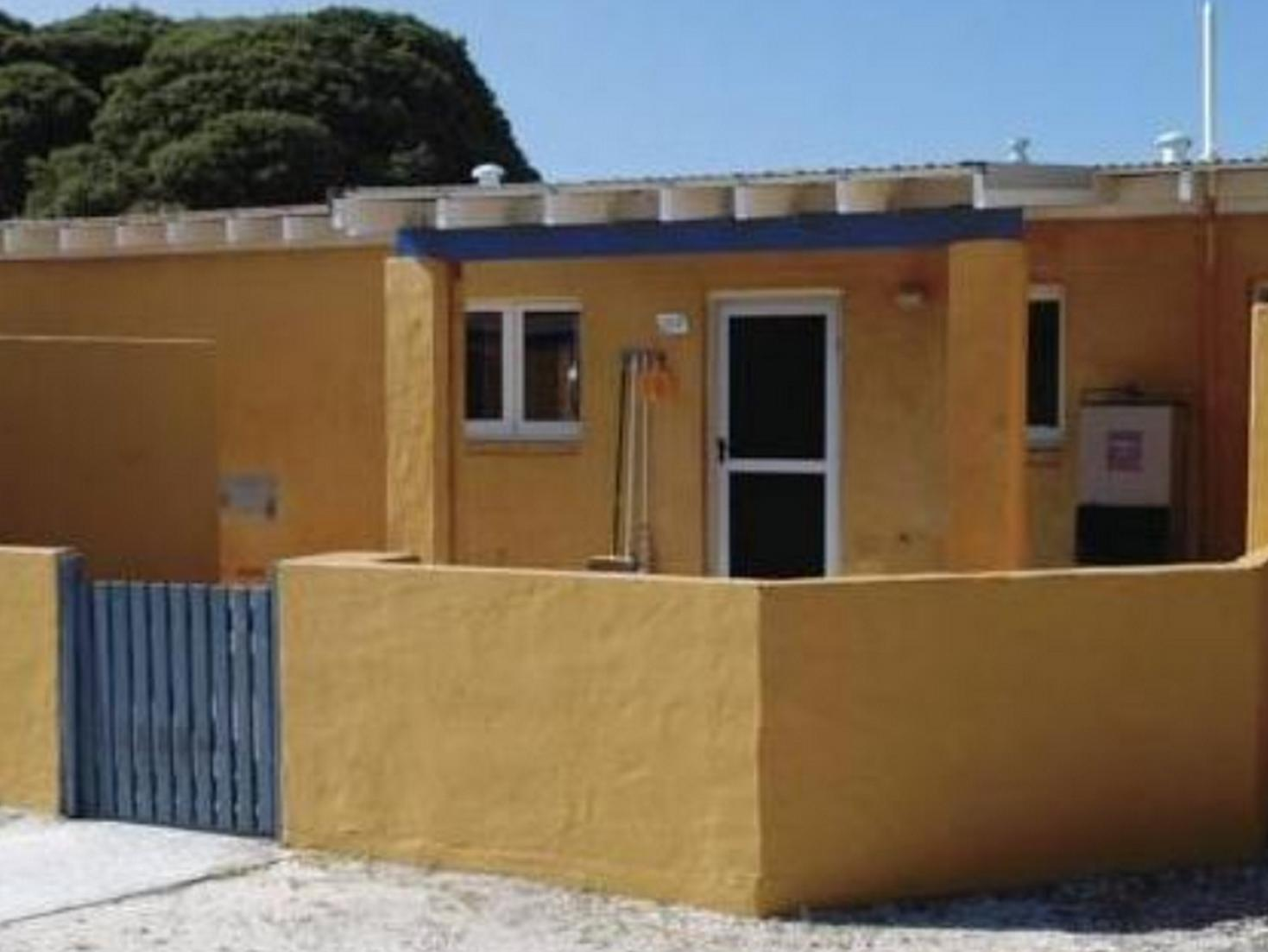 Rottnest Island Authority South Thomson Self Contained Accommodation - Hotell och Boende i Australien , Rottnest Island