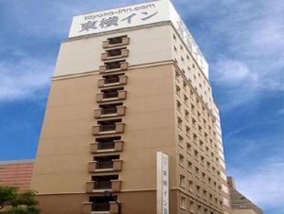 hotel Toyoko Inn Hiroshima-eki Minamiguchi-migi