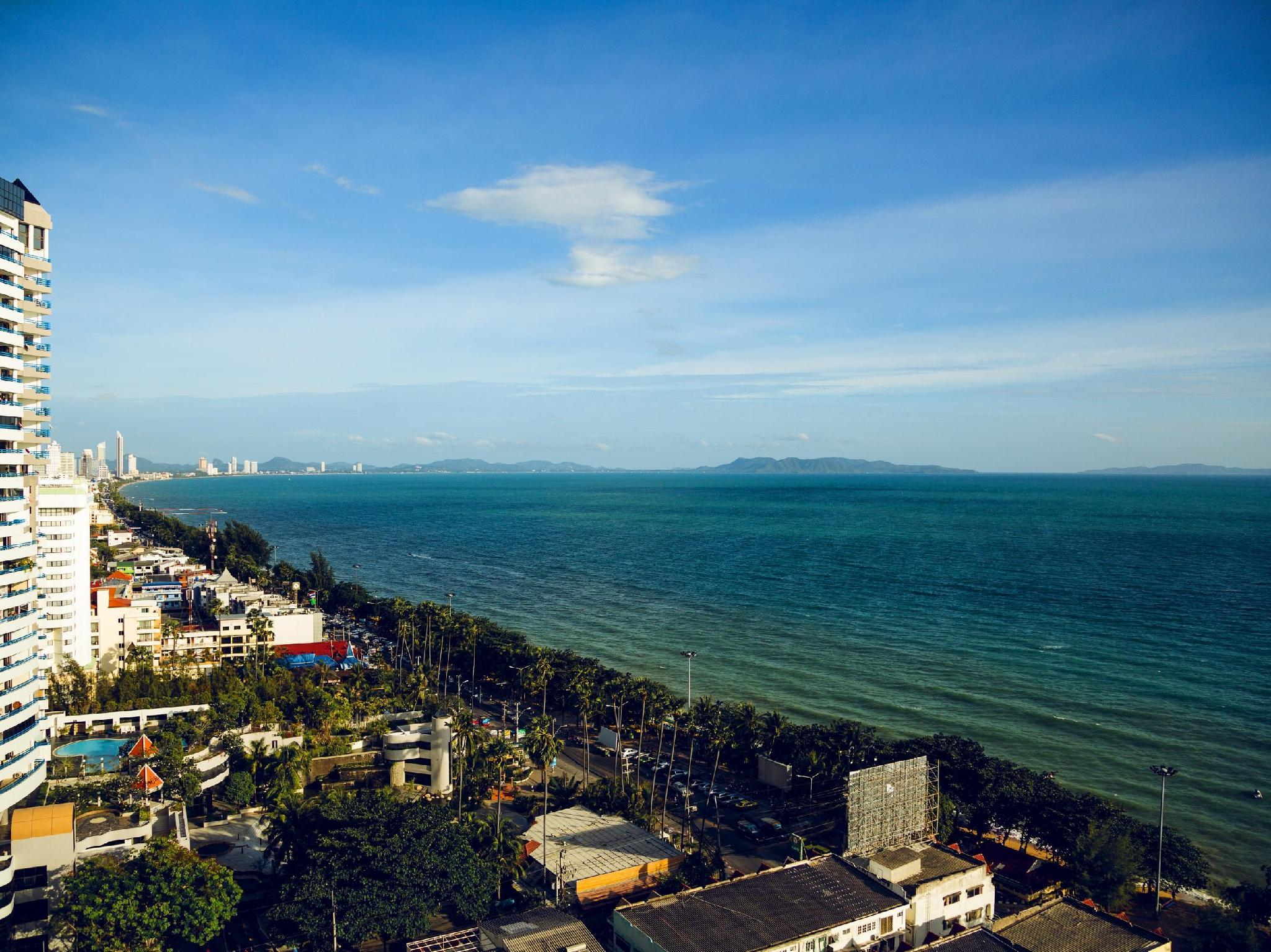 View Talay Condominium by Vlad Property - Hotels and Accommodation in Thailand, Asia