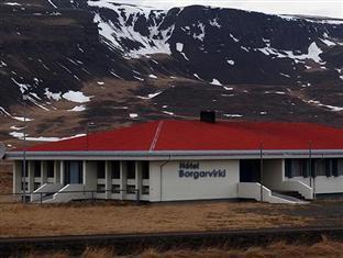 Hotel Borgarvirki
