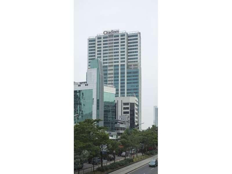 Citadines Rasuna Jakarta Apartment - Hotels and Accommodation in Indonesia, Asia