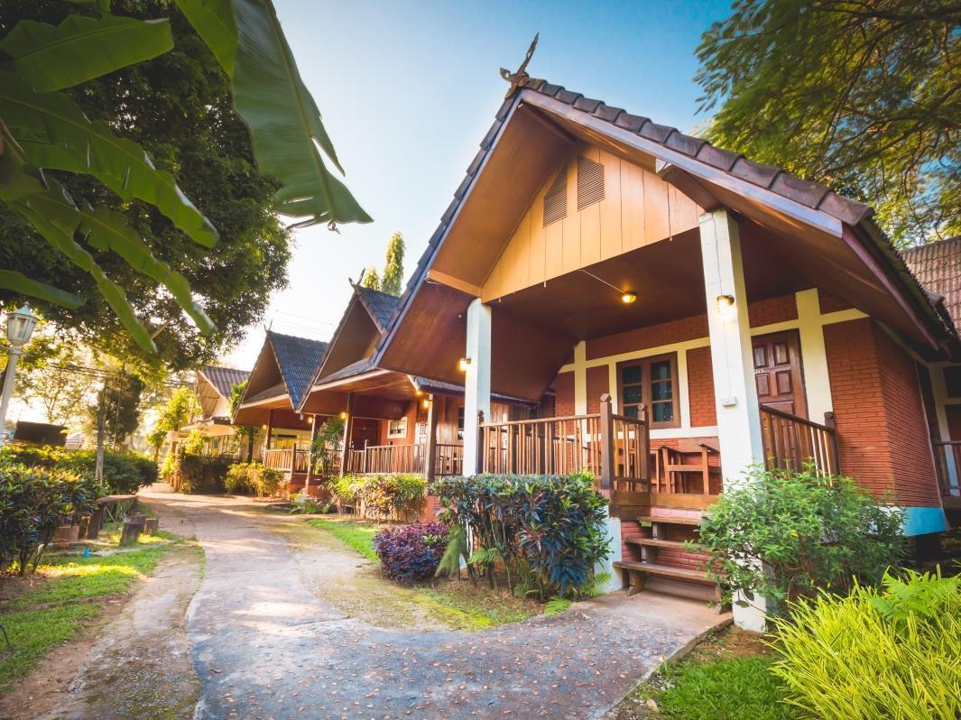 Baan Viream Resort - Chiang Rai