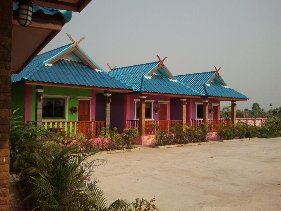 Hotell Konngam Resort i , Mae Sai (chiang Rai). Klicka för att läsa mer och skicka bokningsförfrågan