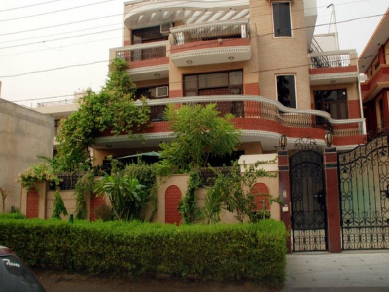 Acco360 Bed and Breakfast