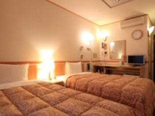 hotel Toyoko Inn Kagoshima Tenmonkan No2