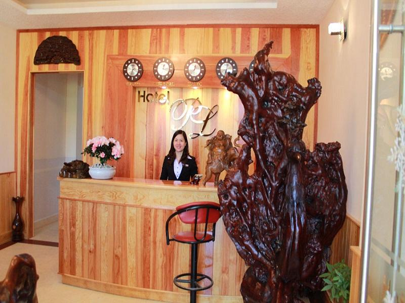Pham Le Hotel - Hotels and Accommodation in Vietnam, Asia