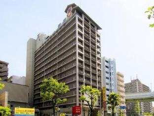 Super Hotel Osaka Natural Hot Springs 大阪天然温泉超级酒店