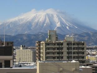 hotel Toyoko Inn Morioka Ekimae
