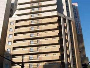 hotel Toyoko Inn Osaka Taniyon Kousaten