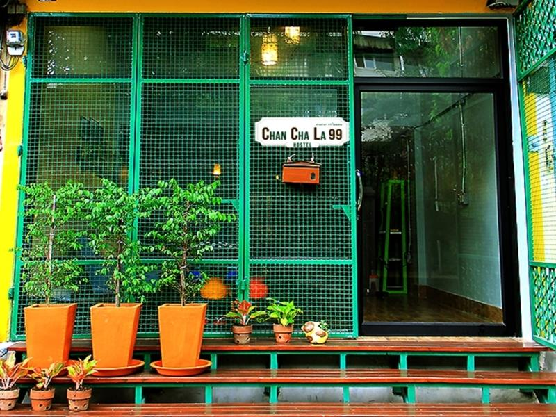 Chan Cha La 99 Hostel - Hotels and Accommodation in Thailand, Asia