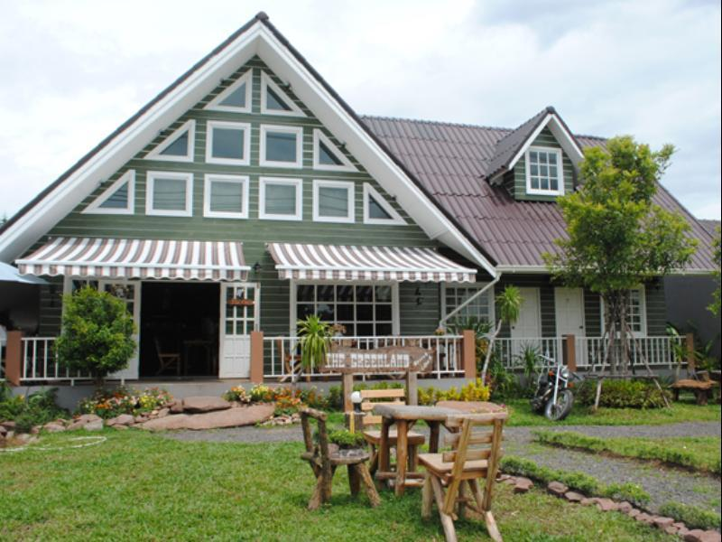 Hotell The Greenland Resort i , Khao Yai / Nakhonratchasima. Klicka för att läsa mer och skicka bokningsförfrågan