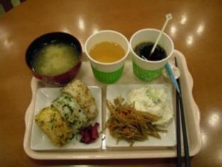hotel Toyoko Inn Shin-Osaka Chuo-guchi Shinkan