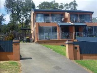 Boydtown Beach Townhouse - Hotell och Boende i Australien , Eden