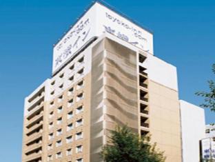 hotel Toyoko Inn Nagoya-eki Sakuradori-guchi Shinkan