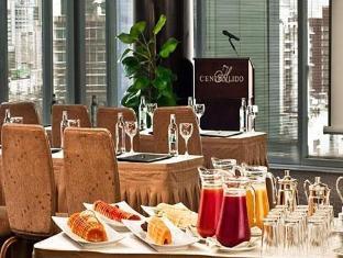 Lidotel Hotel Centro Lido Caracas - Nhà hàng