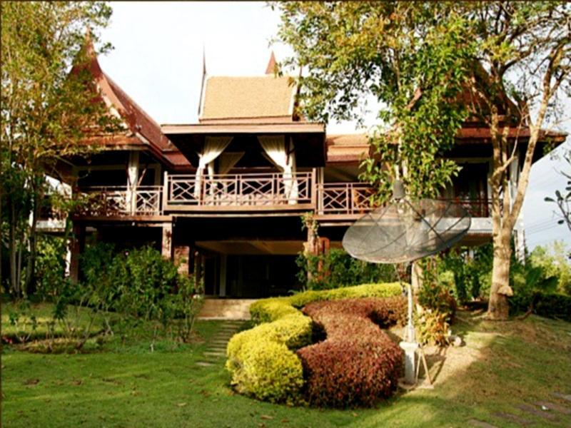Banchayanpim 2 - Hotels and Accommodation in Thailand, Asia