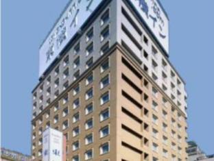 hotel Toyoko Inn Nishitetsu Kurume-eki Higashi-guchi