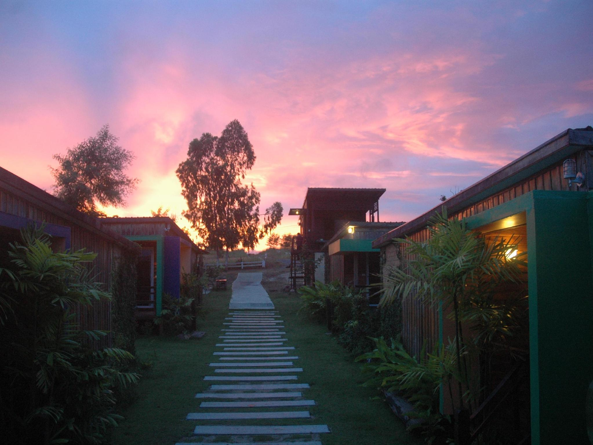 Hotell Idin Klindao Resort i , Khao Yai / Nakhonratchasima. Klicka för att läsa mer och skicka bokningsförfrågan