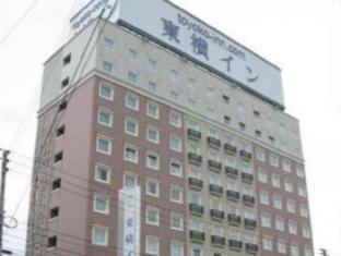 hotel Toyoko Inn Shin-yamaguchi-eki Shinkansen-guchi