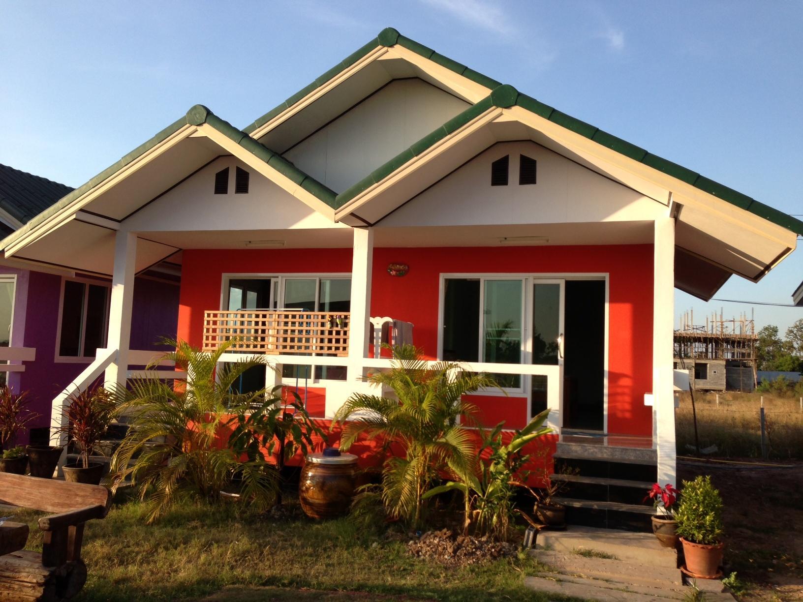 Hotell Rombaramee Villa   Resort i , Khao Yai / Nakhonratchasima. Klicka för att läsa mer och skicka bokningsförfrågan