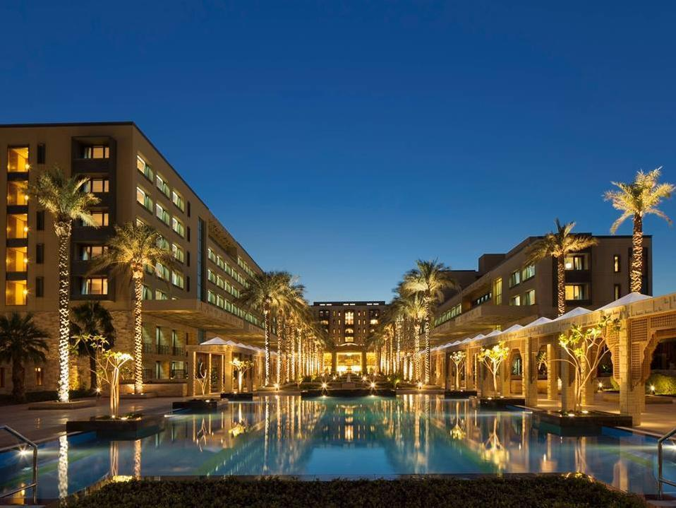 Jumeirah Messilah Beach Hotel & Spa Kuwait - Hotels and Accommodation in Kuwait, Middle East
