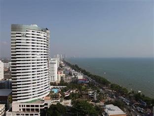 View Talay 7 Residence by Phuwiang Property Pattaya - Hotel Exterior