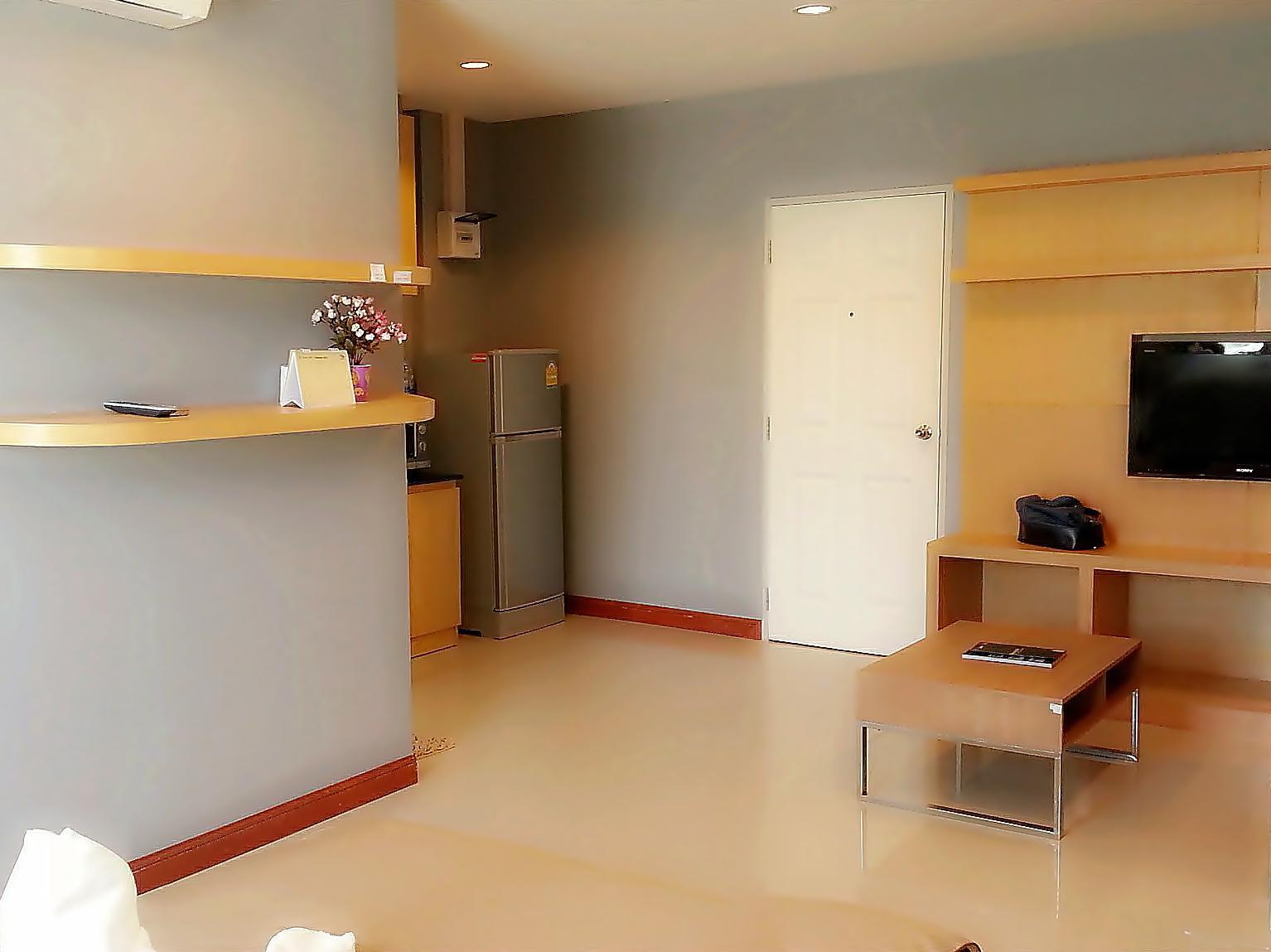 Condo Telburi @ Phuket - Hotels and Accommodation in Thailand, Asia