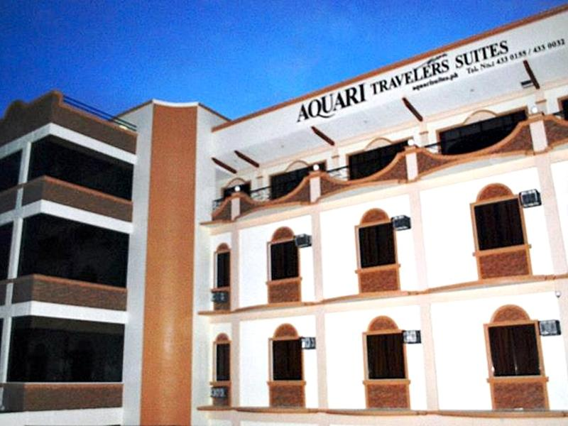 Aquari Travelers Suites: Hotels and Resorts. Located in Palawan, .