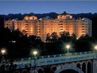 Omni Shoreham Hotel Washington D.C. - Exterior
