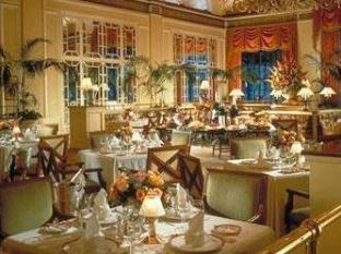 Omni Shoreham Hotel Washington D.C. - Restaurant
