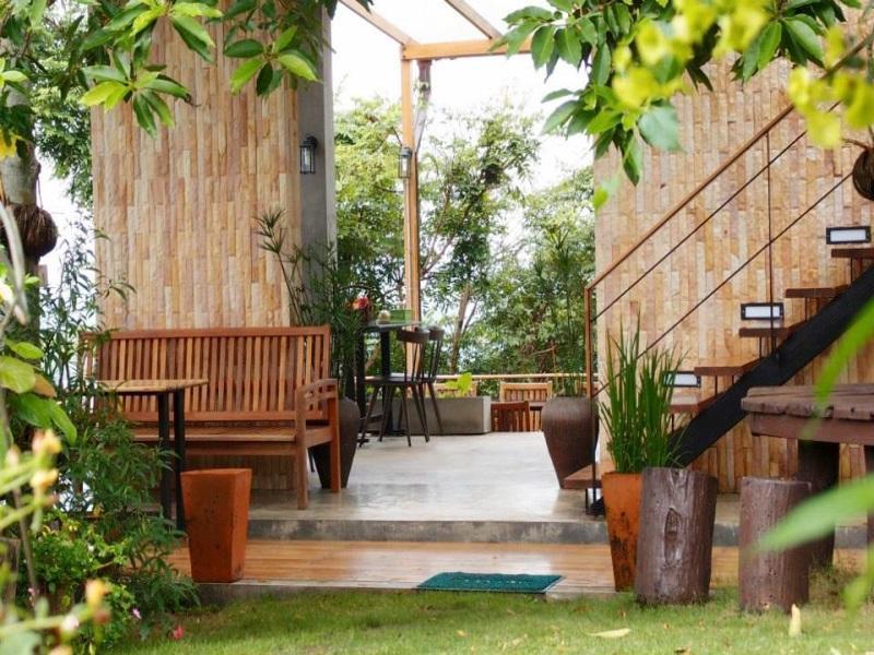 Hotell Ban Phunarin i , Khao Yai / Nakhonratchasima. Klicka för att läsa mer och skicka bokningsförfrågan