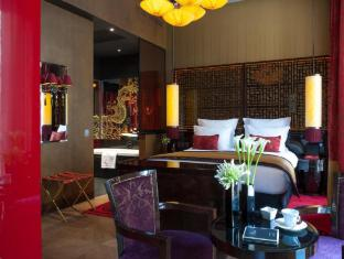 Buddha-Bar Hotel Paris