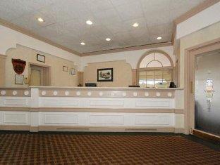 Quality Inn Suites Lancaster Hotel Lancaster (PA) - Reception
