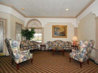 Quality Inn Suites Lancaster Hotel Lancaster (PA) - Lobby