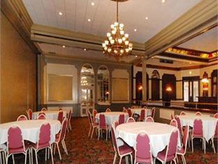 Quality Inn Suites Lancaster Hotel Lancaster (PA) - Ballroom