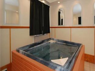 Quality Inn Suites Lancaster Hotel Lancaster (PA) - Hot Tub