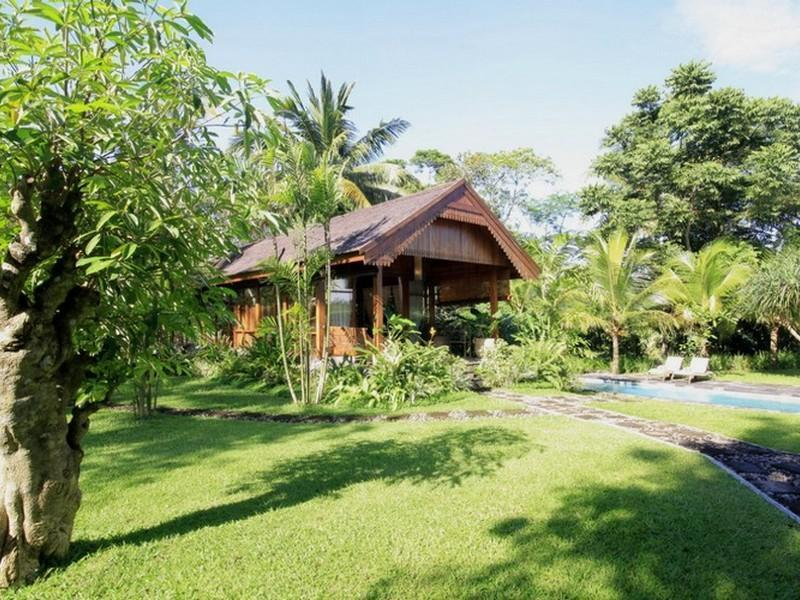 Omkara Resort - Hotels and Accommodation in Indonesia, Asia