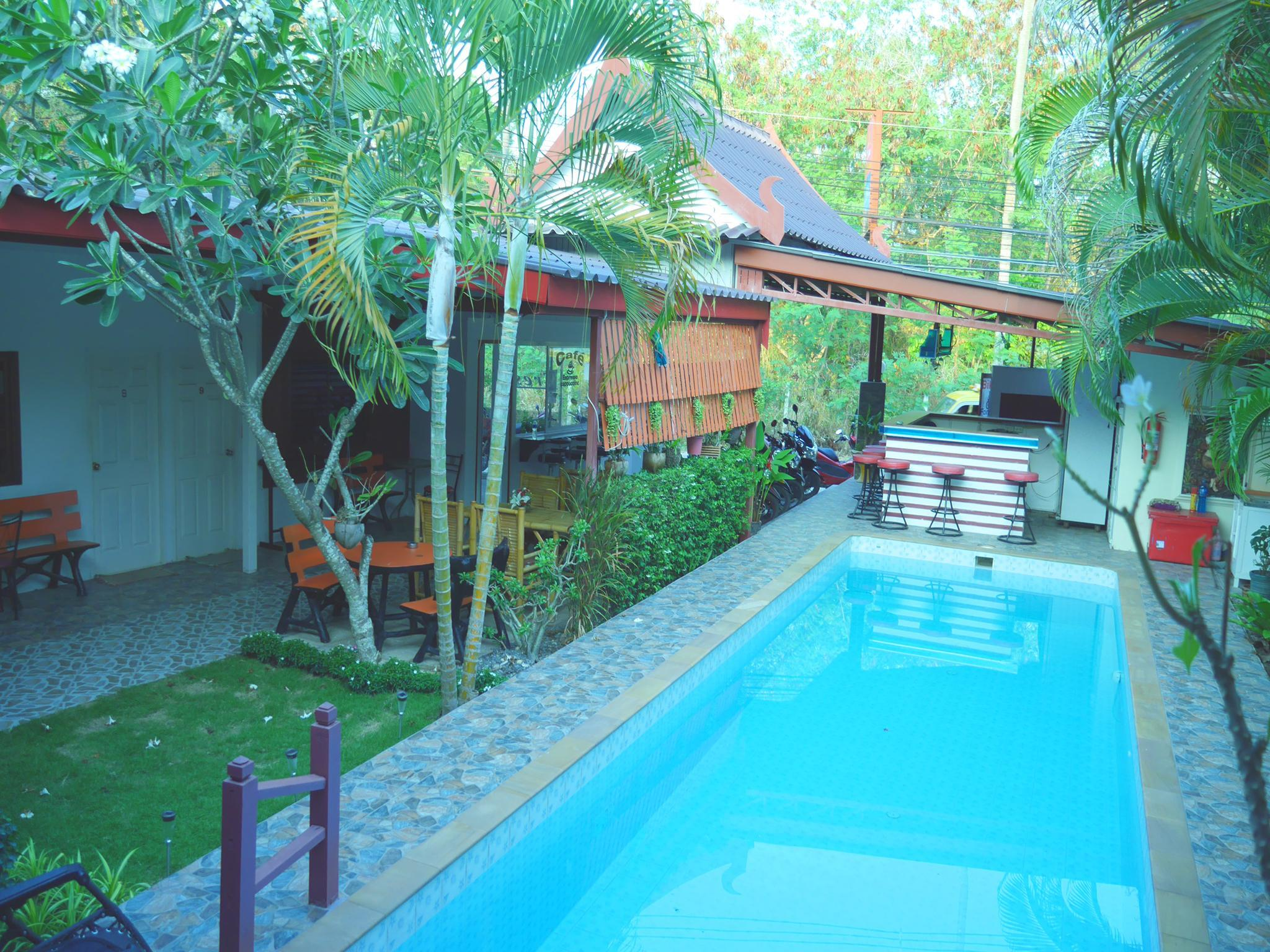 Siam BB Resort