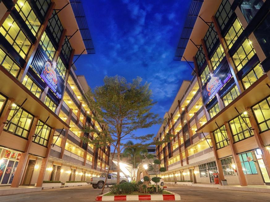Hotell The Grand Residence i , Khao Yai / Nakhonratchasima. Klicka för att läsa mer och skicka bokningsförfrågan
