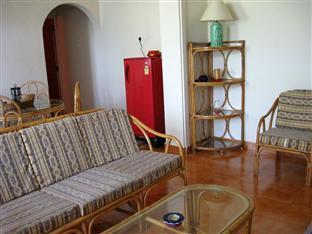 Azara Apartments