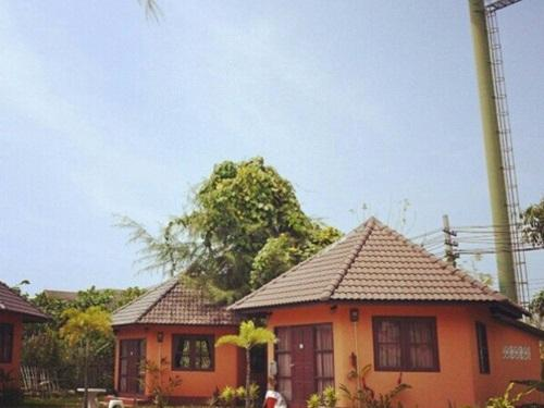 Hotell Seaweed Budget Khaolak Hostel i , Khao Lak (Phang Nga). Klicka för att läsa mer och skicka bokningsförfrågan