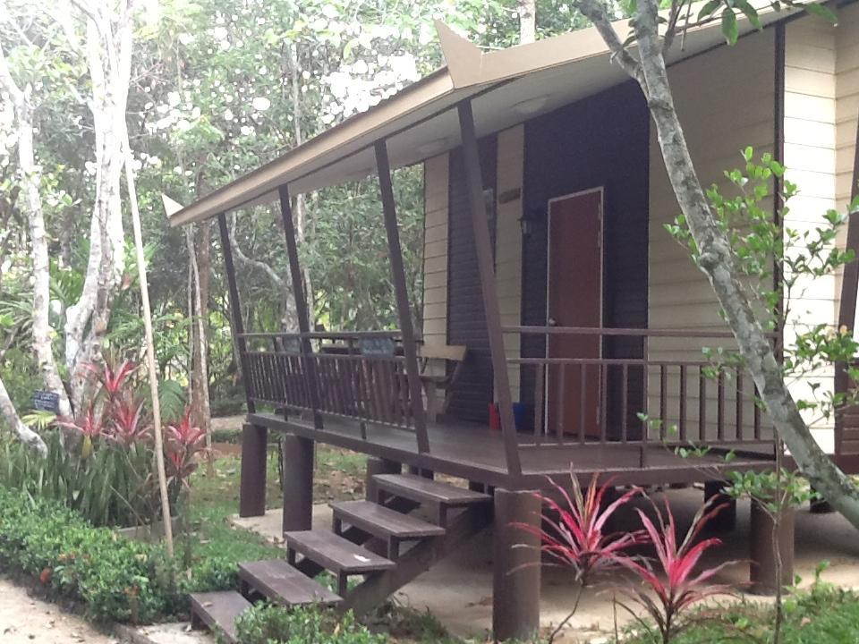 Hotell Dhamma  Resort  Suan Suay Khun Tor i , Khao Yai / Nakhonratchasima. Klicka för att läsa mer och skicka bokningsförfrågan