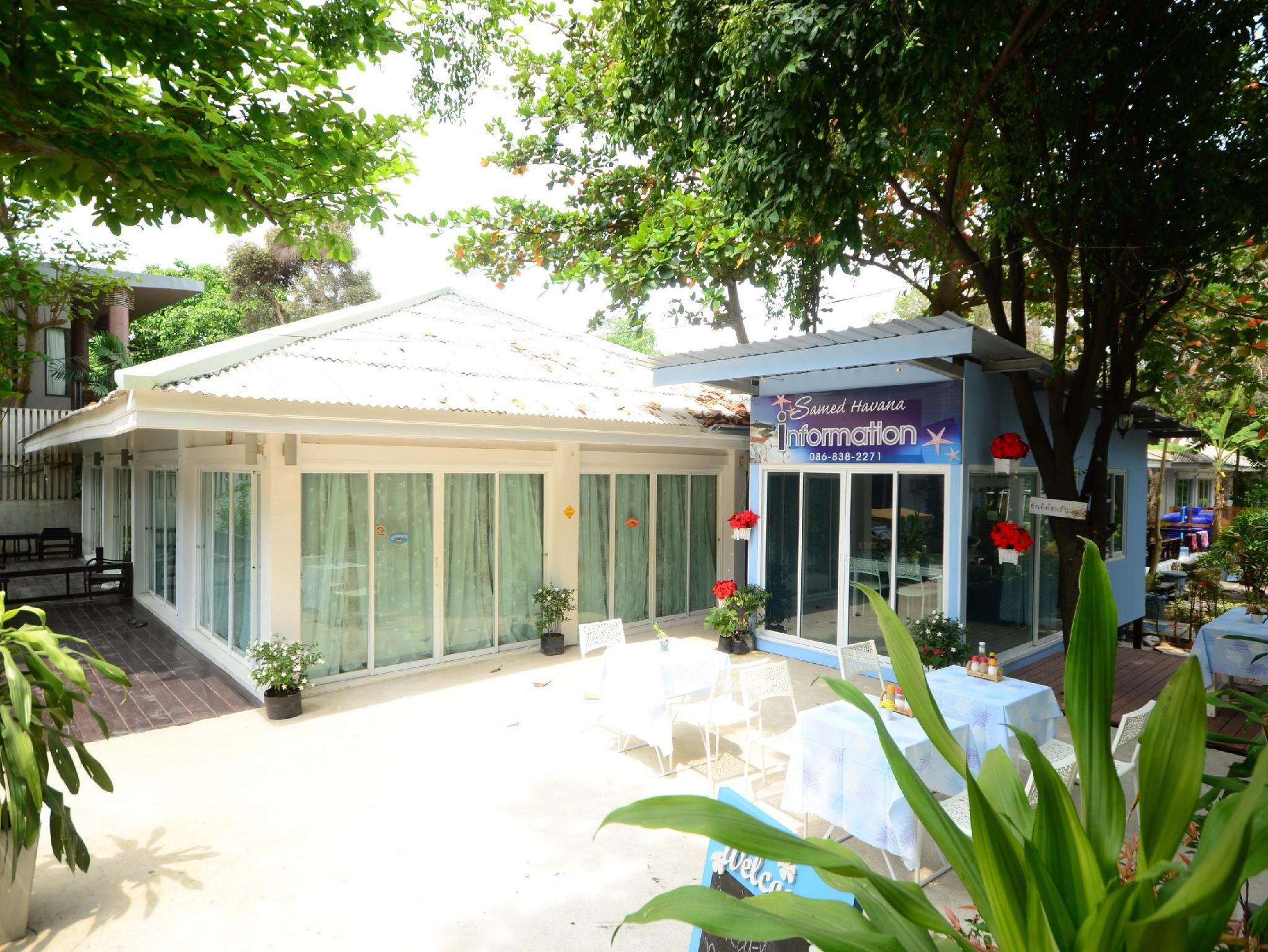 Hotell Samed Havana Resort i , Koh Samet. Klicka för att läsa mer och skicka bokningsförfrågan